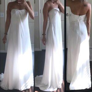 Galina David's Bridal wedding dress gown
